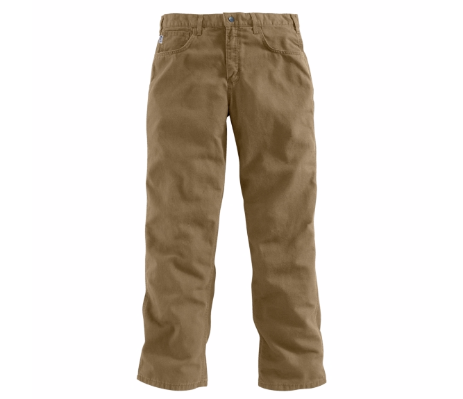 Carhartt Fire Resistant Loose Fit Pant - FRB159