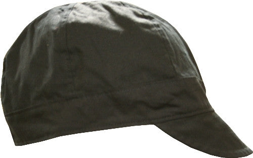 Lapco 4-Panel Welding Beanie - Black