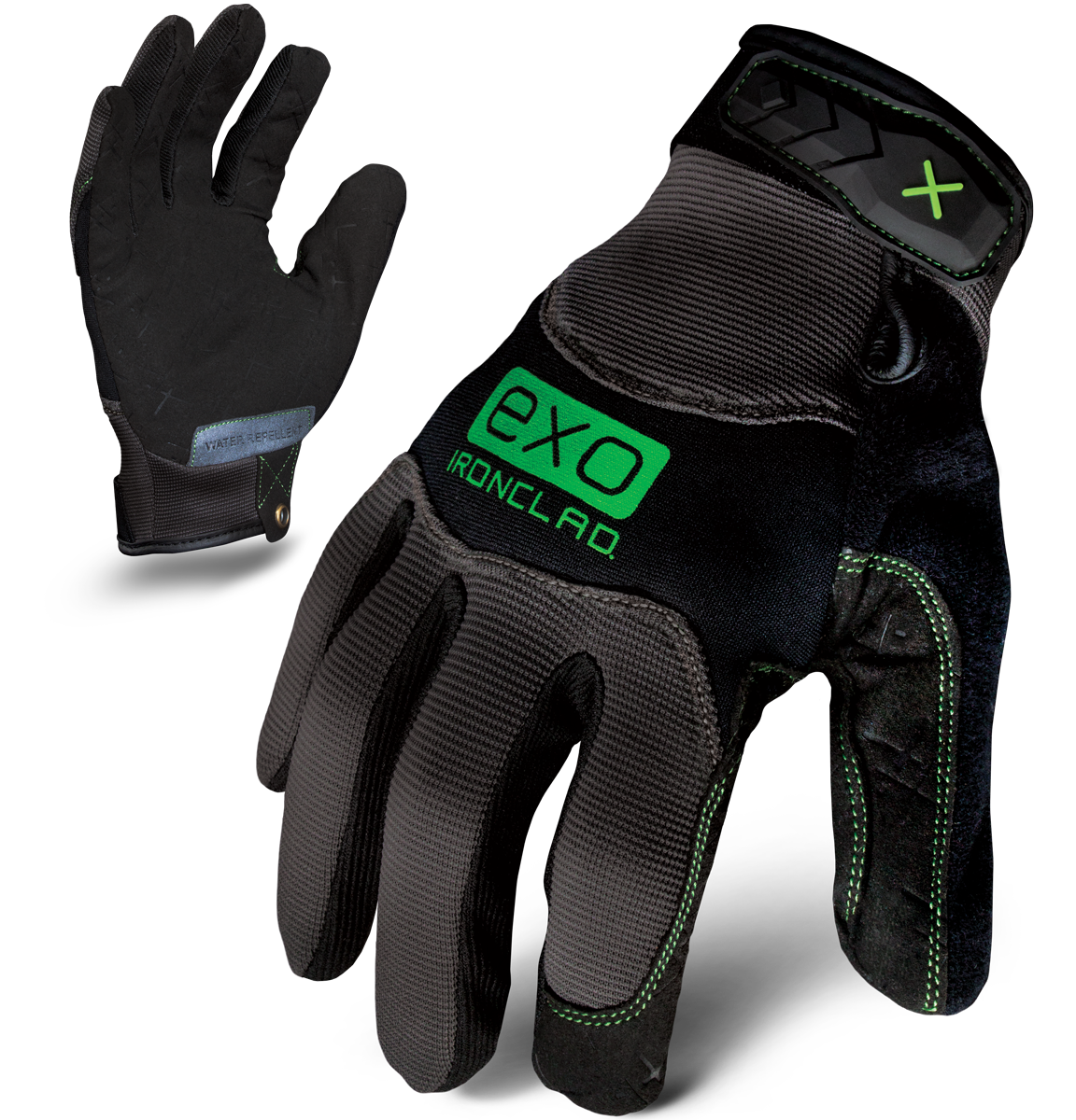 Ironclad EXO - Modern Water Resistant  - EXO-MWR