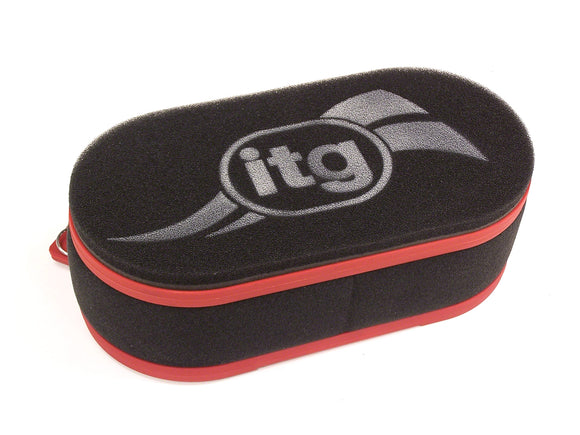 ITG Filters Megaflow Performance  Air Filter JC30/65