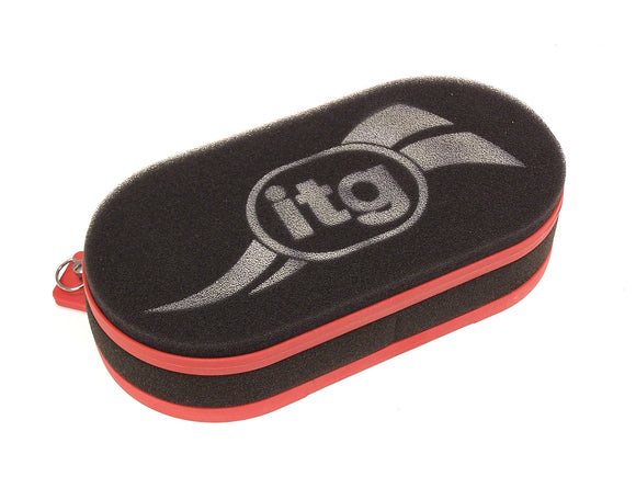 ITG Filters Megaflow Performance  Air Filter JC30/40
