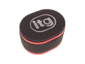 ITG Filters Megaflow Performance F2 Stock Car Air Filter JC10