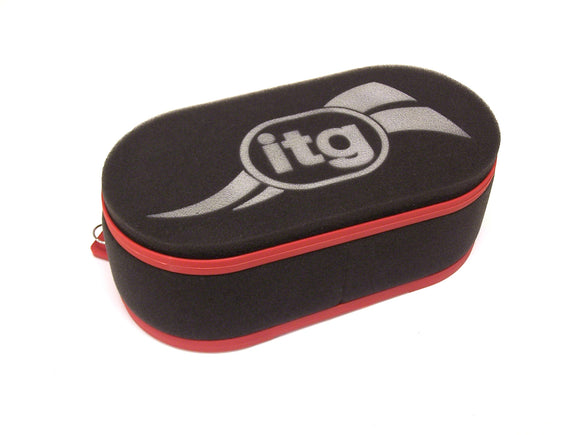 ITG Filters Megaflow Performance Air Filter JC30/80