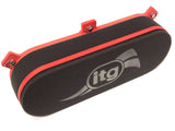 ITG Filters Megaflow Performance Air Filter JC50/65