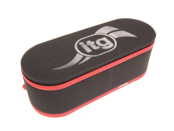 ITG Filters Megaflow Performance Air Filter JC40/100