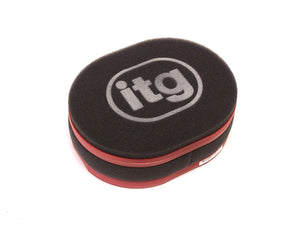 ITG Filters Megaflow Performance  Air Filter JC20/40