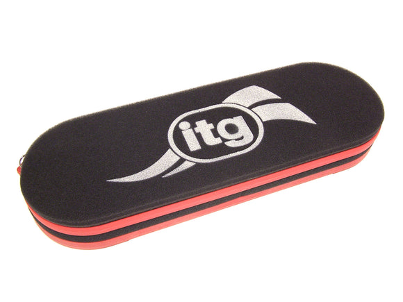 ITG Filters Megaflow Performance Air Filter JC50/25