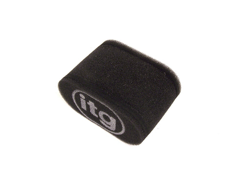 ITG Filters Megaflow Rampipe/Trumpet Filter Twin Carburetor Sock
