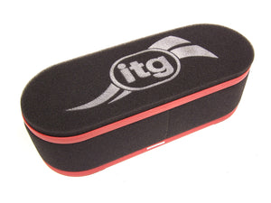 ITG Filters Megaflow Performance Air Filter JC40/85