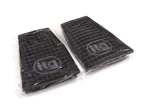 ITG Filters Profilter Performance Air Filter WB-243 (Pair)