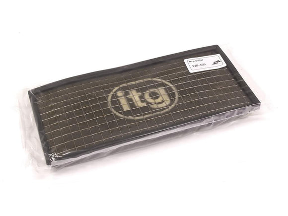 ITG Filters Profilter Performance Air Filter WB-436