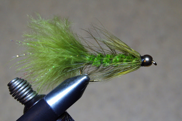 Streamers, Buggers, Muddler Minnows