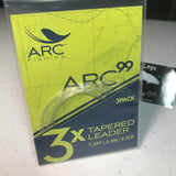 ARC99 LEADERS
