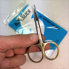 "Dr. Slick's All-Purpose 4"" Scissors"