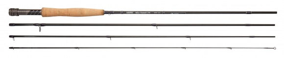 Hanak Wave Nymph Fly Rod 10' 3wt