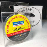 Hanak Bicolor and Tricolor Indicator Line (25m)