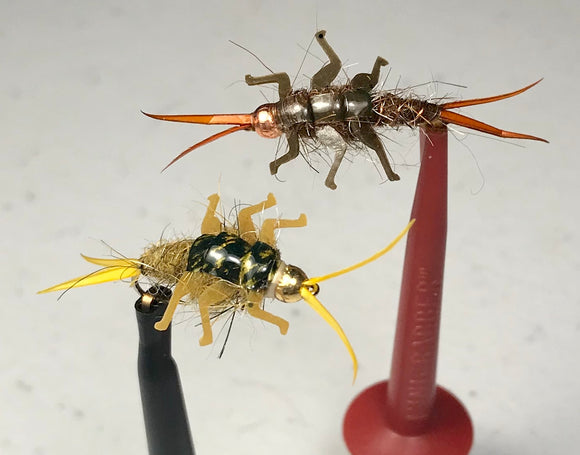 HD Stonefly Nymph