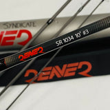 REAVER SERIES COMPETITION FLY ROD (SHIPS DIRECTLY FROM OUR SHOP PRIORITY EXPRESS MAIL ( Domestic Shipping Only)