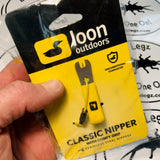 Loon Comfy Grip Classic Nippers