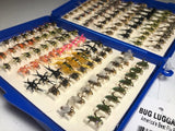 Bug Luggage Big Box Loaded (136 Flies @ 1.05/Fly)