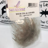 Cul De Canard (CDC) Feathers by Nature's Spirit