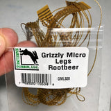 Grizzly Micro Legs