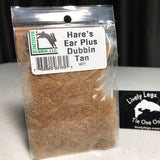 Hare's Ear Plus Dubbin