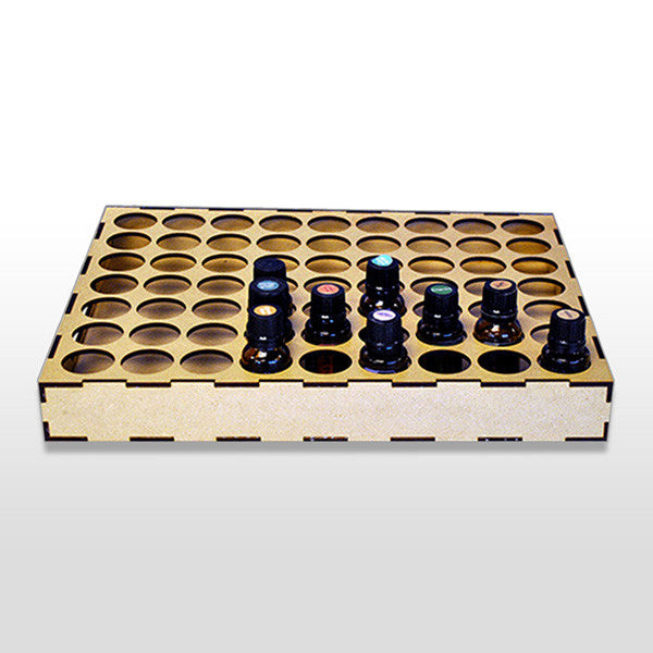 63 Bottle Tray