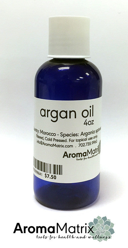 Argan Oil - 4oz