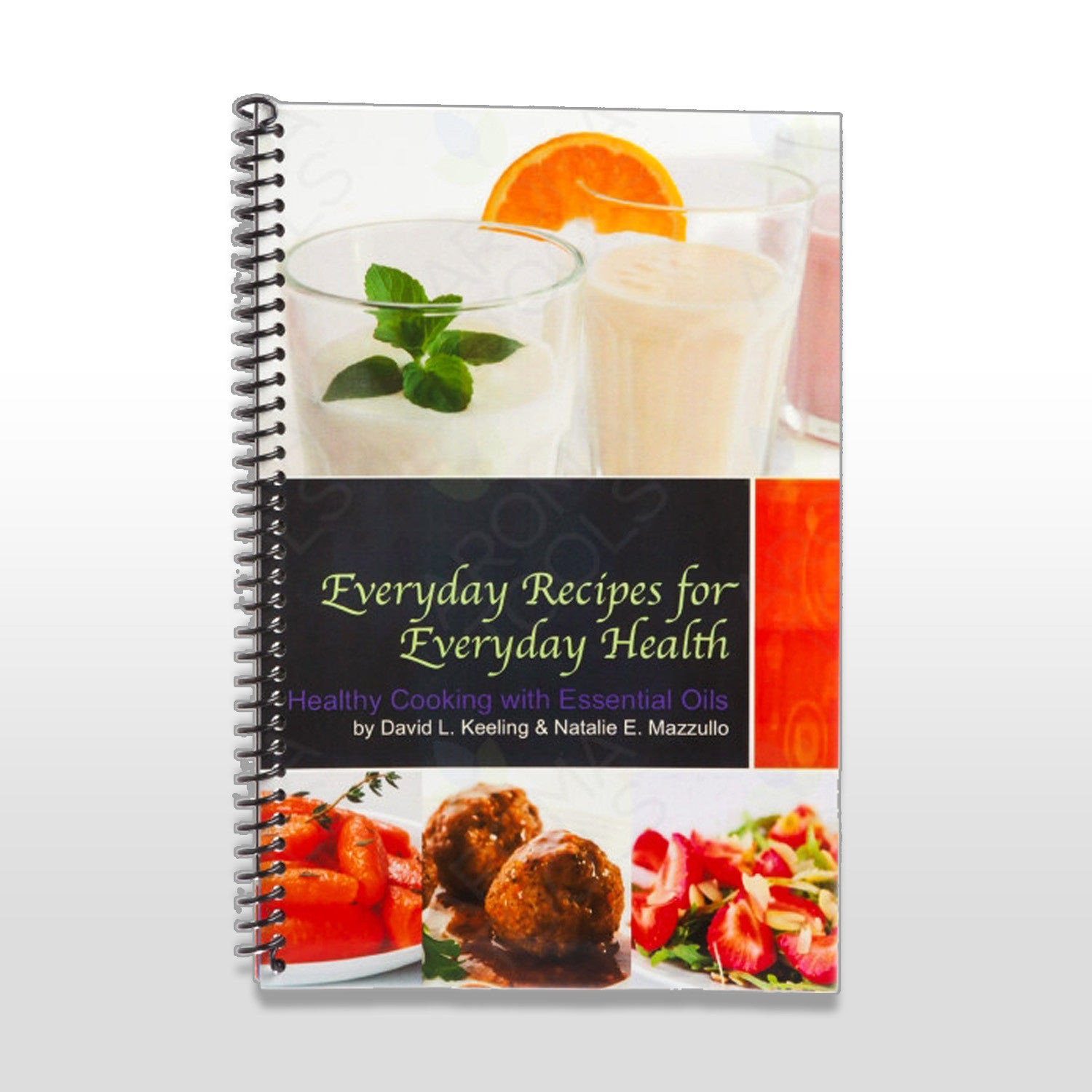 Everyday Recipes for Everyday Health