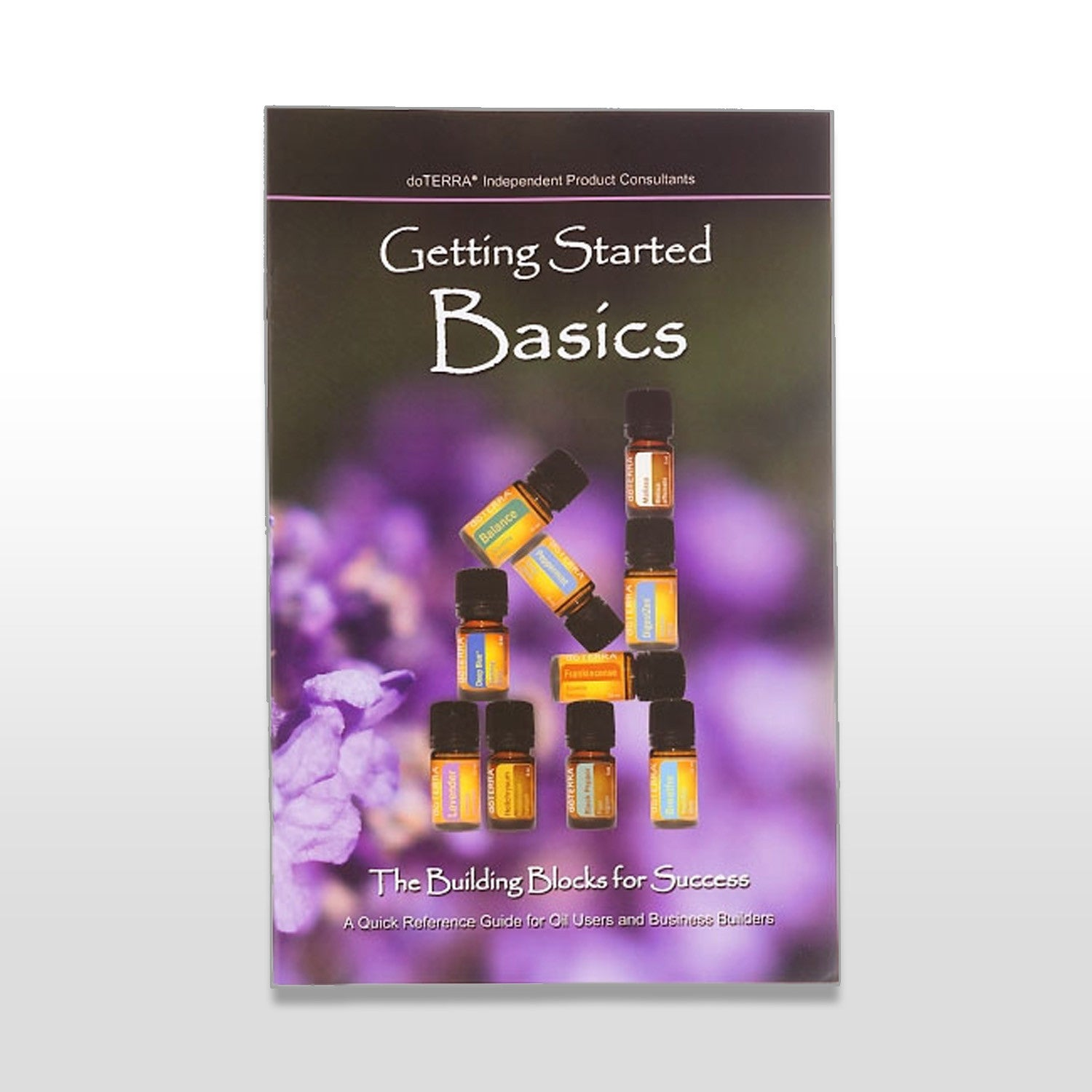 Getting Started Basics - 10 Pack