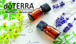 Herbal Chemistry Business Cards