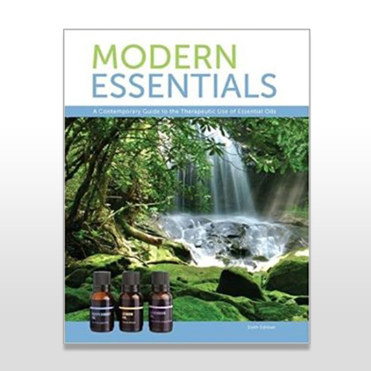 Modern Essentials - 6th Edition
