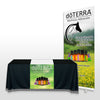 LARGE Roll-Up Banner &  Table Runner BUNDLE