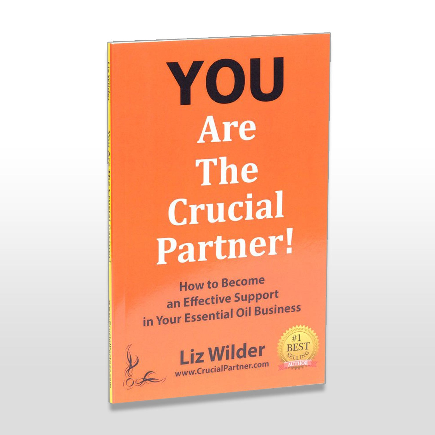 YOU Are The Crucial Partner