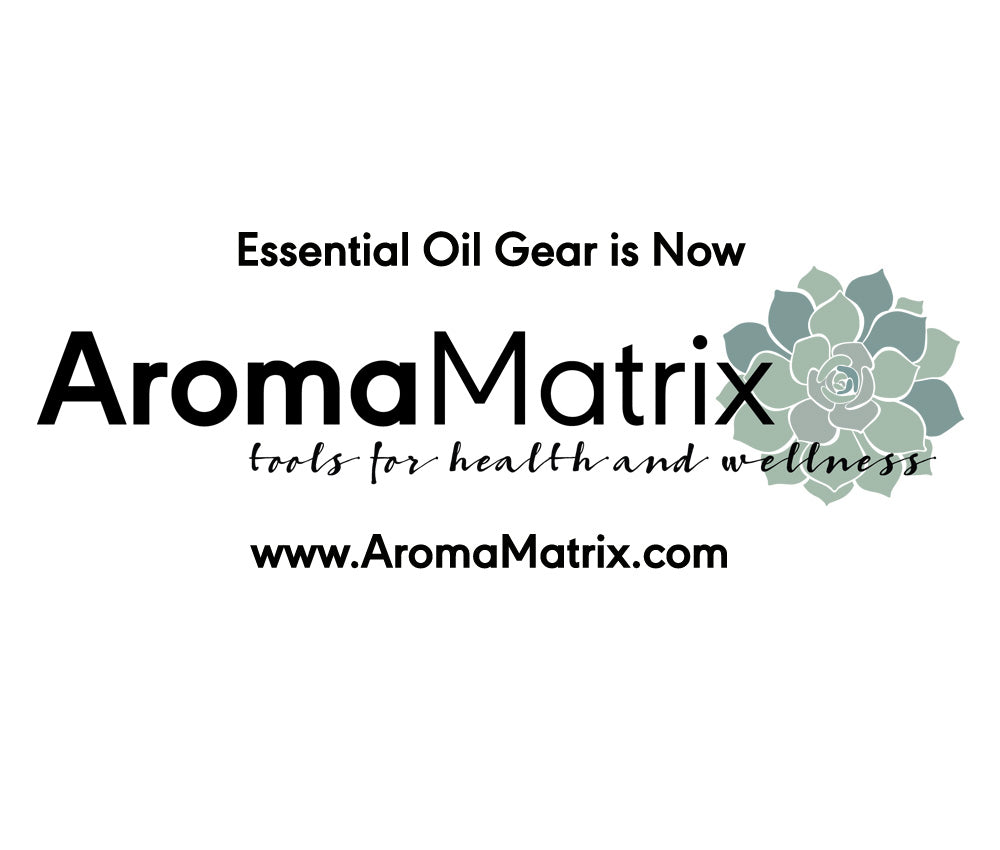 Essential Oil Gear