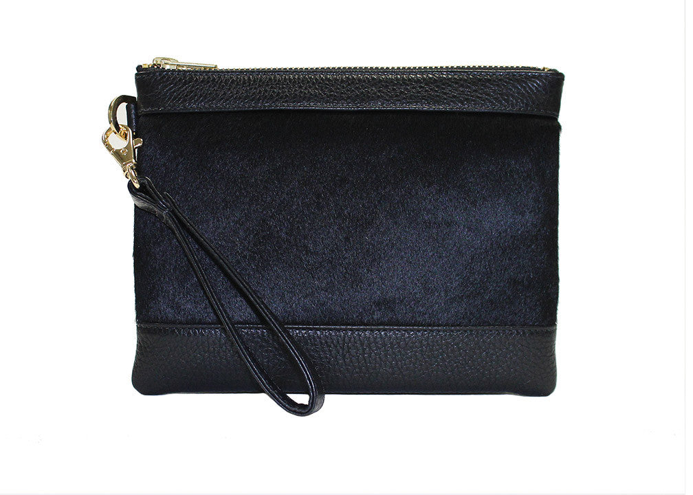 Permanent Collection Wristlet: Black - Hymonline,  , HYM, Hymonline