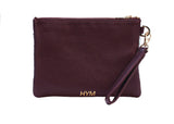Permanent Collection Wristlet: Burgundy - Hymonline,  , HYM, Hymonline