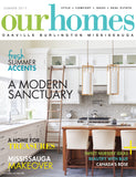 Our Homes July 2017