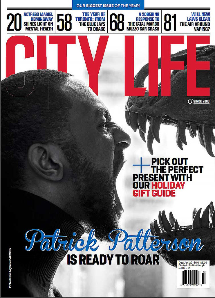 City Life Magazine Holiday Gift Guide - Hymonline,  , Hymonline, Hymonline