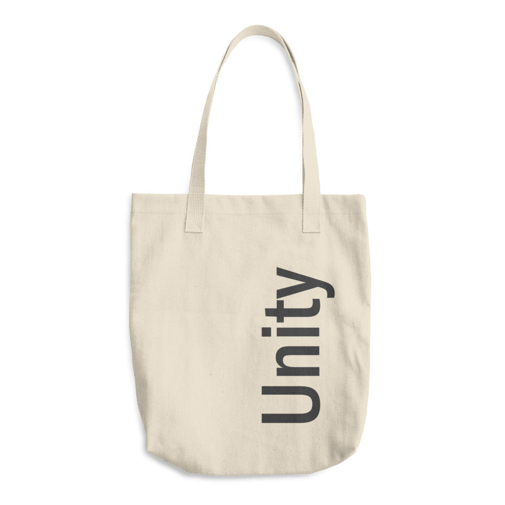 Unity Cotton Tote Bag