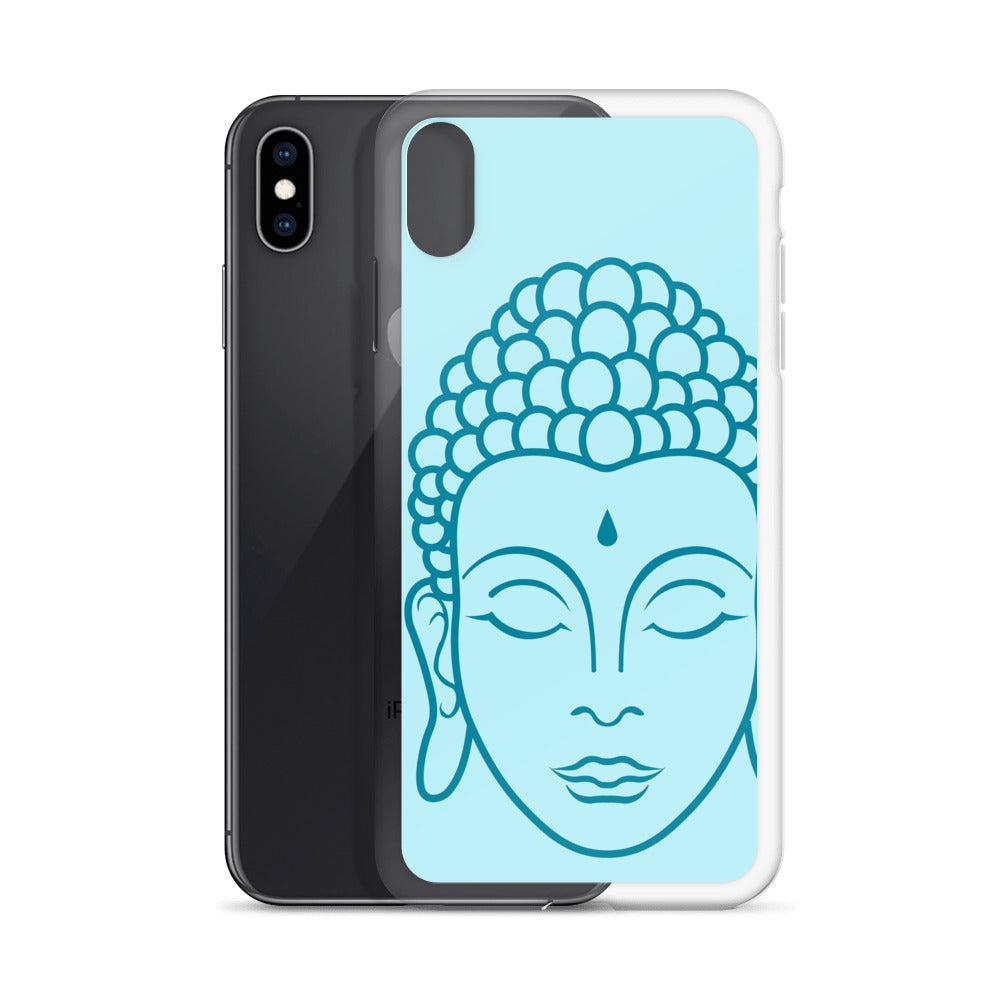 Buddha iPhone Case