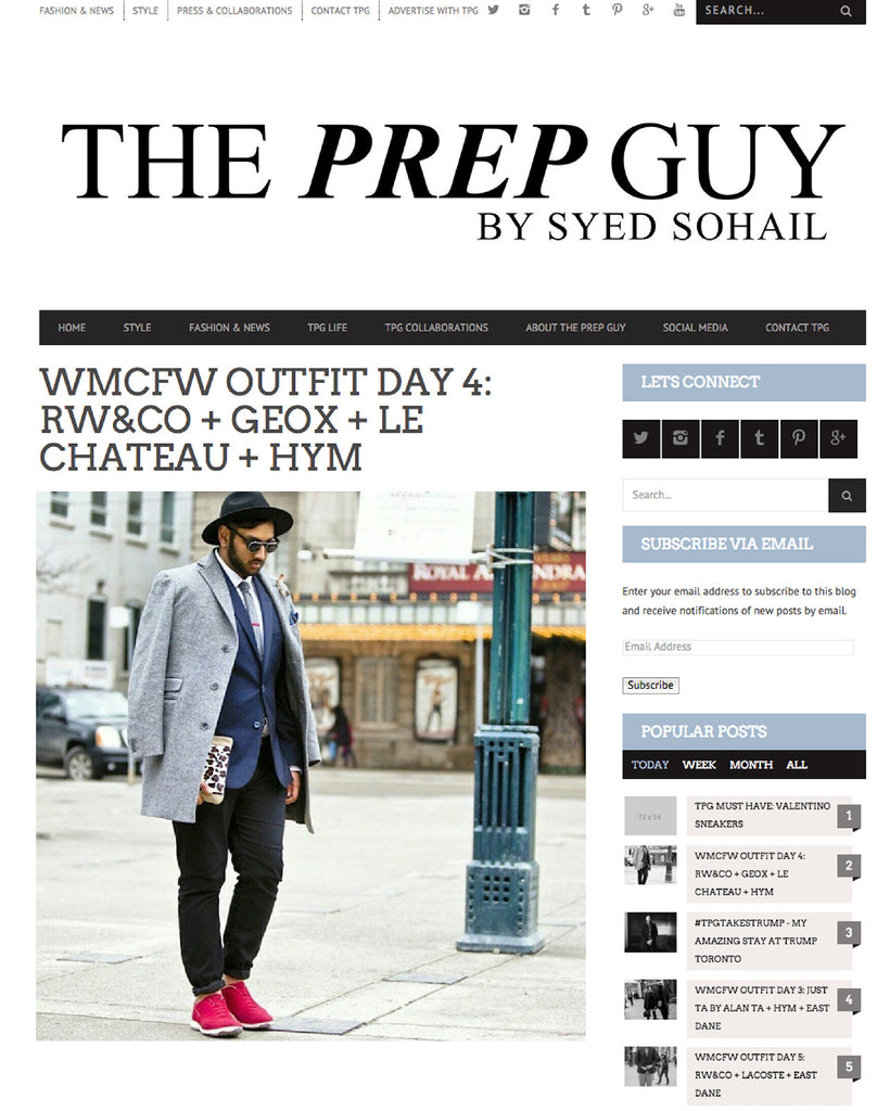 The Prep Guy - Hymonline,  , Hymonline, Hymonline