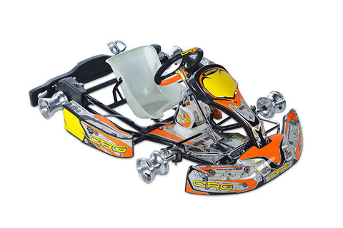 CRG HERO 950 - JUNIOR ROTAX