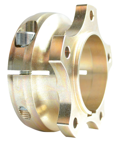 BRAKE DISC HUB - V04 UP R-LINE MAGNESIUM