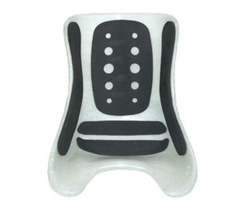 SEAT PADDING KIT - 5 PIECE