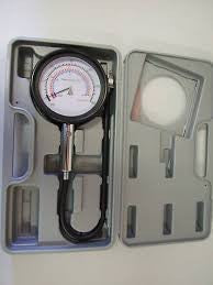 TIRE PRESSURE GAUGE- LARGE