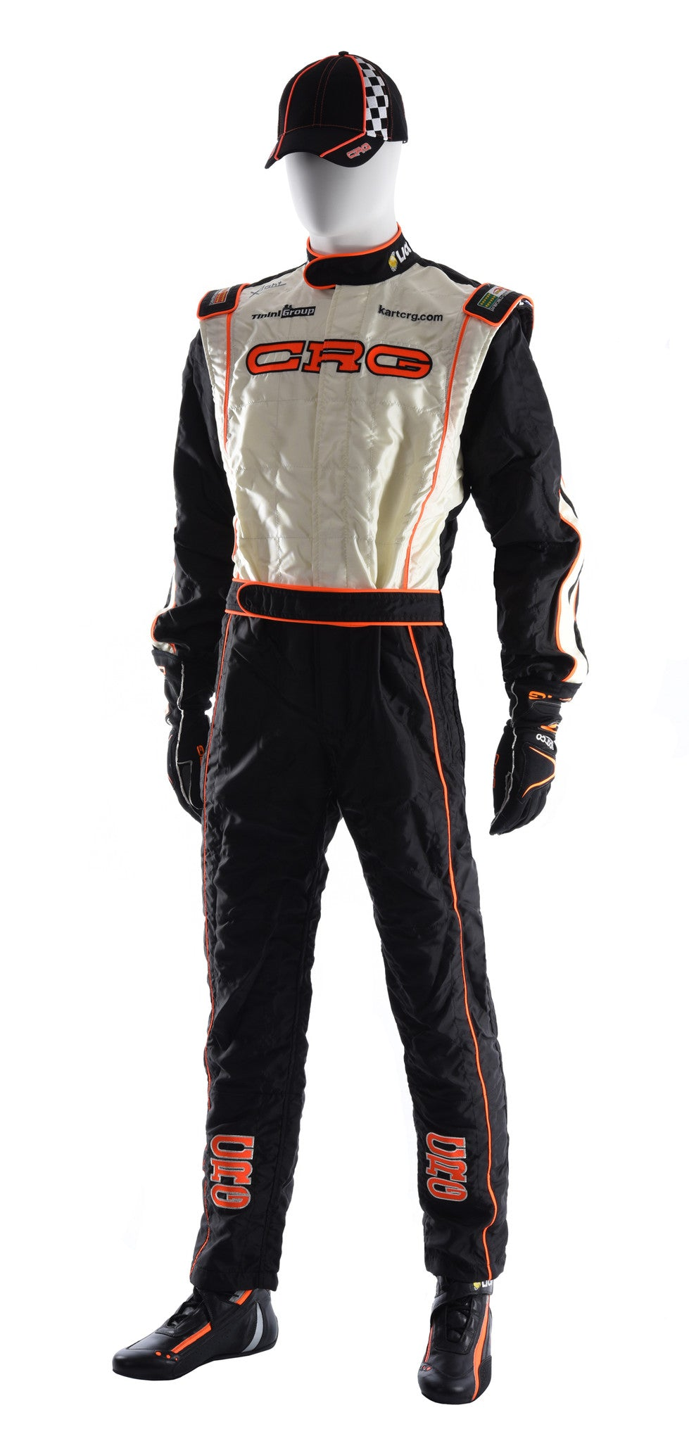 FACTORY CRG RACE SUIT