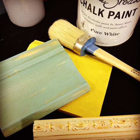 September 21st - Chalk Paint® 101