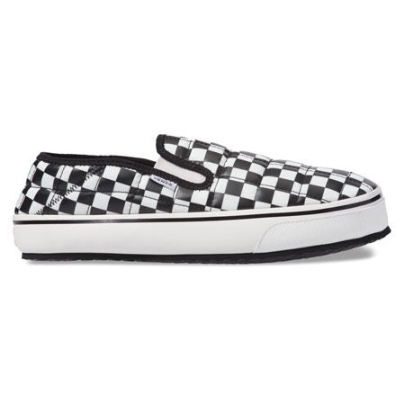 Vans Slip-er Mens Checkerboard House Slipper